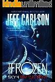 Frozen Sky: Battlefront (the Europa Series Book 4)