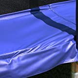 Skywalker Trampolines Round Spring Pad, 12', Blue