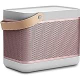 B&O Play von Bang & Olufsen Beolit 15 portabler Bluetooth Lautsprecher (24h Akku, 30 Watt) Shaded Rosa