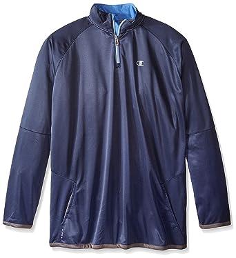 Xl Homme Champion Taille Bleu Sport Pull De Haut us qCw7wOpx
