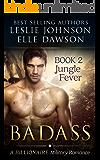 Badass: Jungle Fever (Book 2)