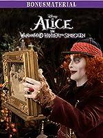 Alice im Wunderland: Hinter den Spiegeln (beinhaltet zusätzliche Szenen)