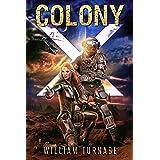 Colony X
