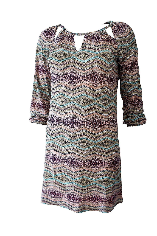 Buntes Sommerkleid von Yuta Pasch, Ibiza Style, kaufen