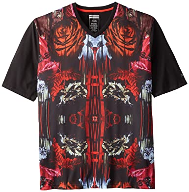 d4e9b064acc Sean John Men s Big-Tall Paradise City Shirt