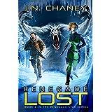 Renegade Lost: An Intergalactic Space Opera Adventure (Renegade Star Book 4)