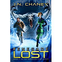 Renegade Lost: An Intergalactic Space Opera Adventure (Renegade Star Book 4) (English Edition)