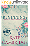 BEGINNINGS: A Women's Fiction Suffragette Story: Clean Western Historical Romance (The Suffragettes Choice Brides Agency Book 1)