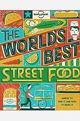World's Best Street Food mini Paperback