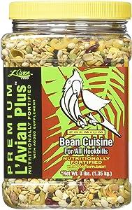 L'Avian Plus Bean Cuisine, 3 lb Jar