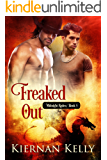 Freaked Out (Midnight Rodeo Book 5)