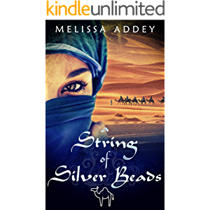 A String of Silver Beads (The Moroccan Empire Book 2)