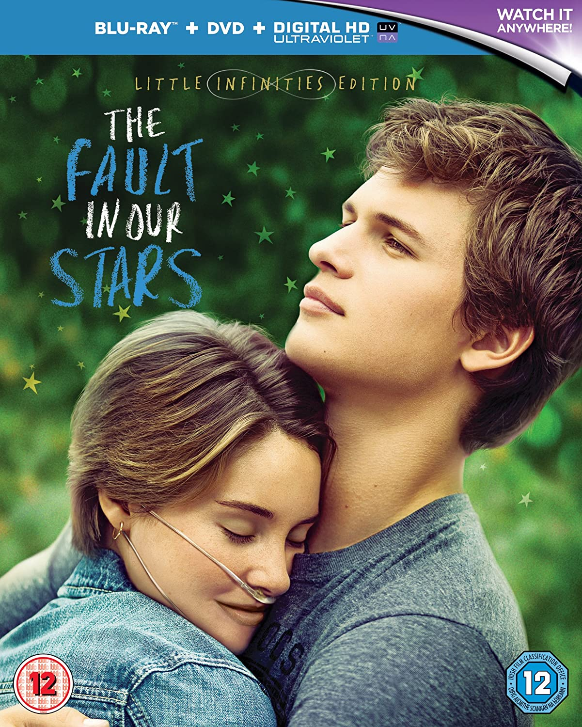 fault in our stars movie download with subtitles