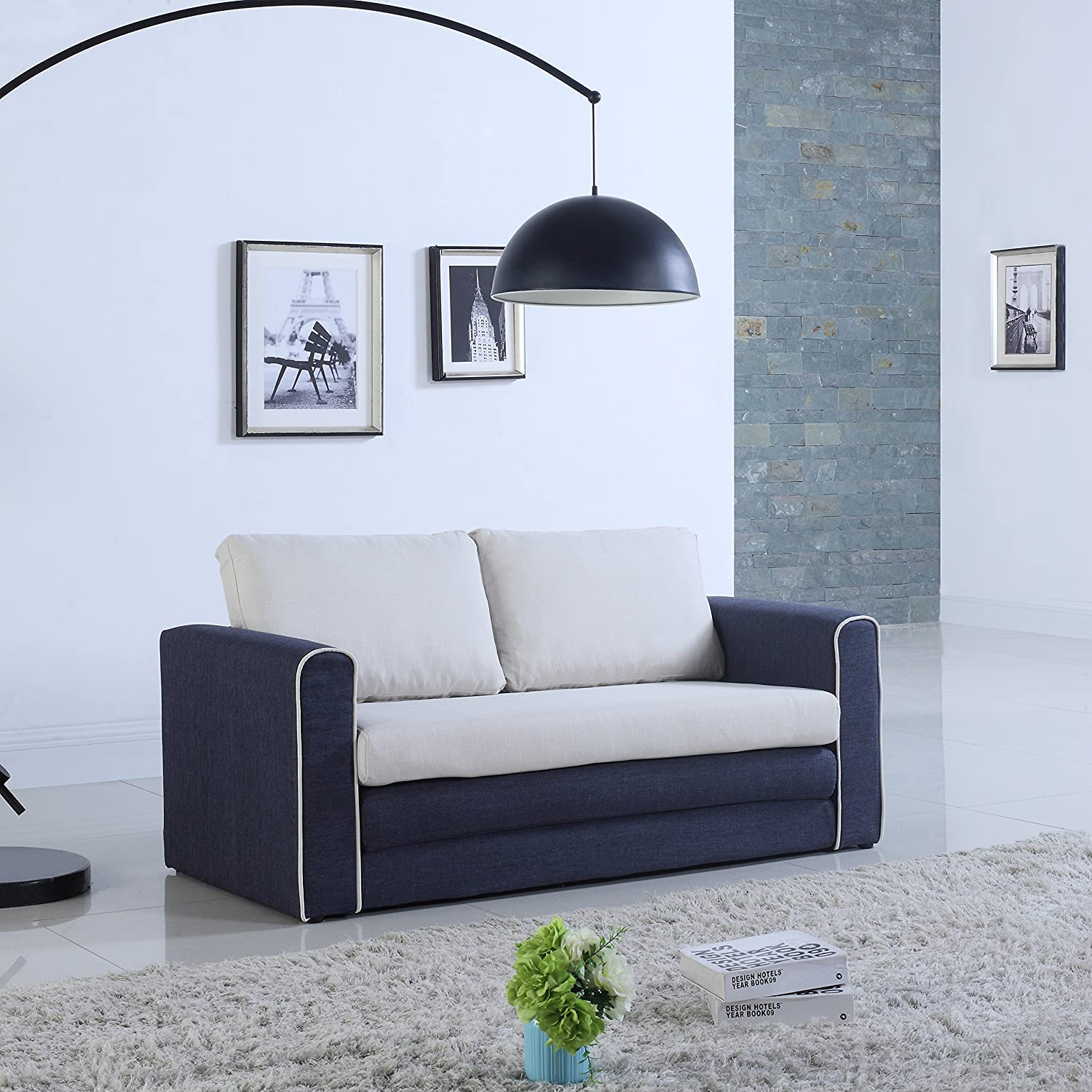 DIVANO ROMA FURNITURE MODERN SOFA