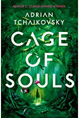 Cage of Souls: Shortlisted for the Arthur C. Clarke Award 2020 Kindle Edition