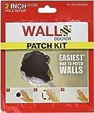 """Dry Wall Repair Kit 2"""""""