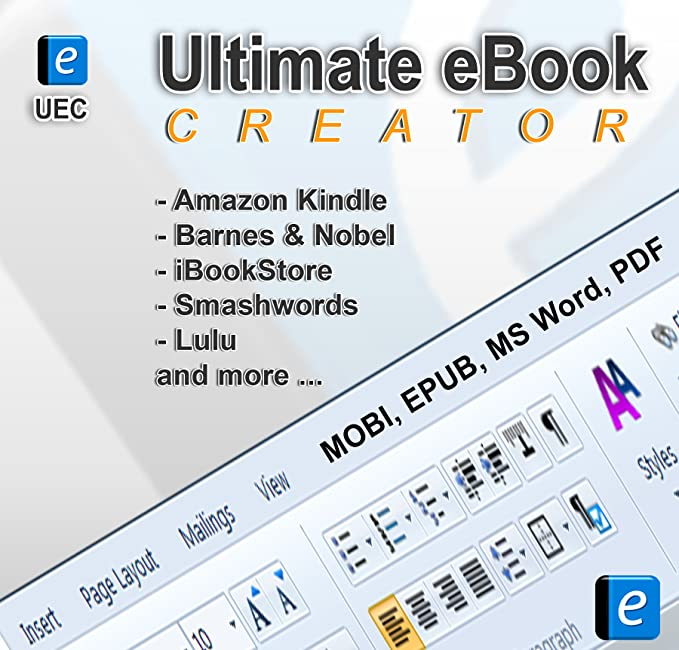 The 5 Best eBook Publishing Software ...