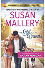 The Girl of His Dreams: An Anthology (Harlequin Bestselling Author Collection)