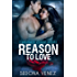 Reason to Love (Credence Curse Book 4)