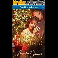 Triple Christmas Blessings (English Edition)