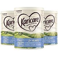 Karicare 4 Toddler Milk Drink from 2 Years Bundle Pack, 2.7 kg