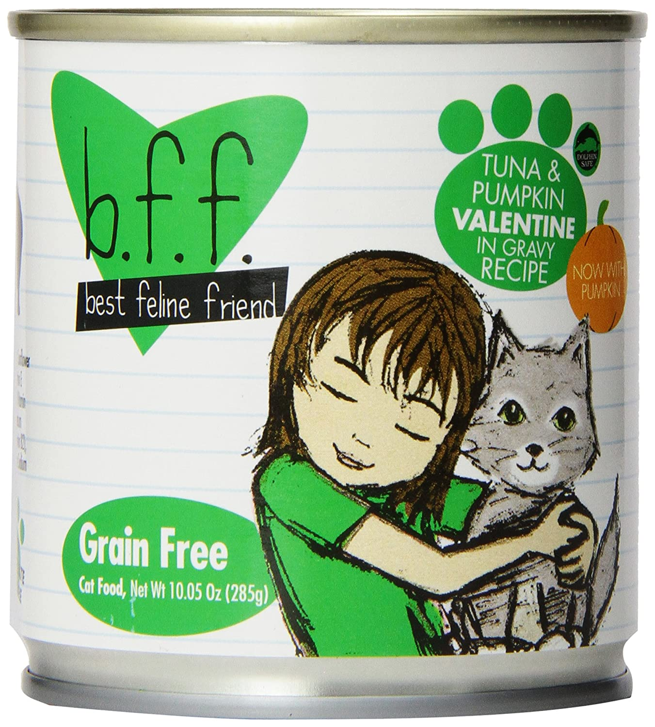 d05ef4aaf07b Com Best Feline Friend B F Grain Free Cat Food By