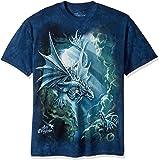 The Mountain Men's Sea Dragon