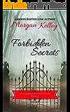 Forbidden Secrets (Littlemoon Investigations Book 6)