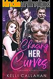 Chasing Her Curves:  Reverse Harem Romance (Haremworld Book 7)