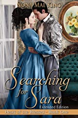 Searching for Sara (Heart of the Blessed Book 1) Kindle Edition
