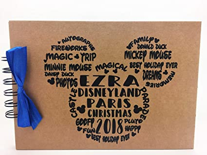 e3f3159016 Image Unavailable. Image not available for. Colour  Any occasion  PERSONALISED CHRISTMAS DISNEY MICKEY MOUSE ...