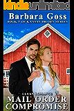 Mail Order Compromise (Kansas Brides Book 5)