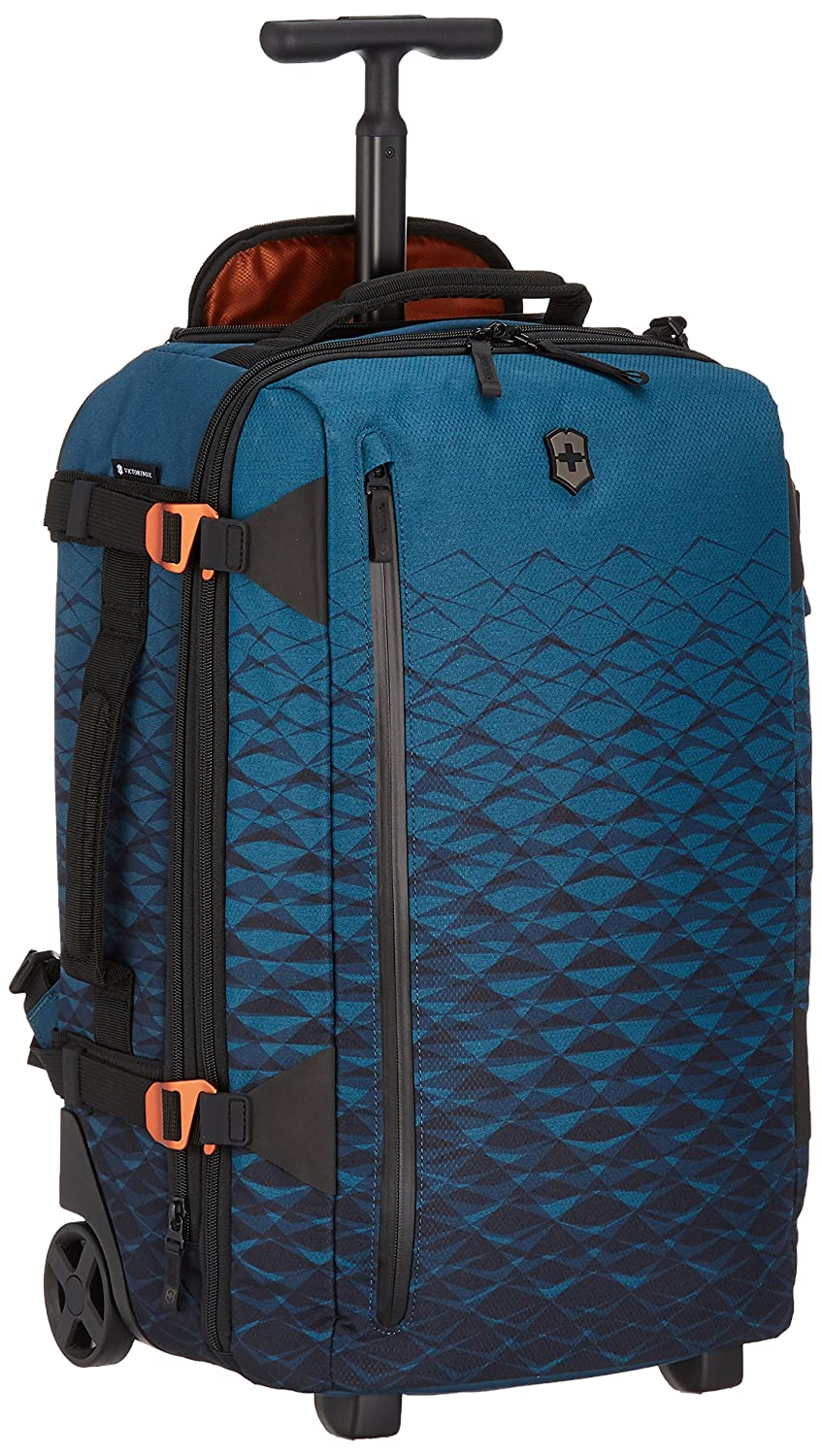 Victorinox VX Touring Wheeled 2-in-1 Carry-On Dark Teal 1 One Size