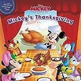 Mickey & Friends Mickey's Thanksgiving