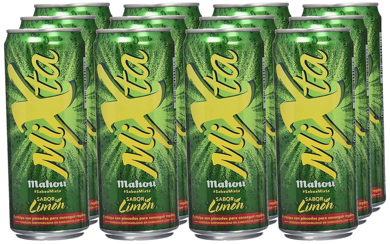 Pack 12 latas 330 ml Cerveza Nacional: Amazon.es: Amazon Pantry