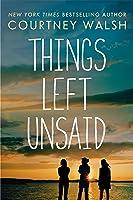 Things Left Unsaid (English