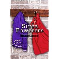 Super Powereds: Year 2