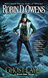 Ghost Layer (The Ghost Seer Series Book 2)