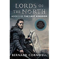 Lords of the North: A Novel (Saxon Tales Book 3) (English Edition)