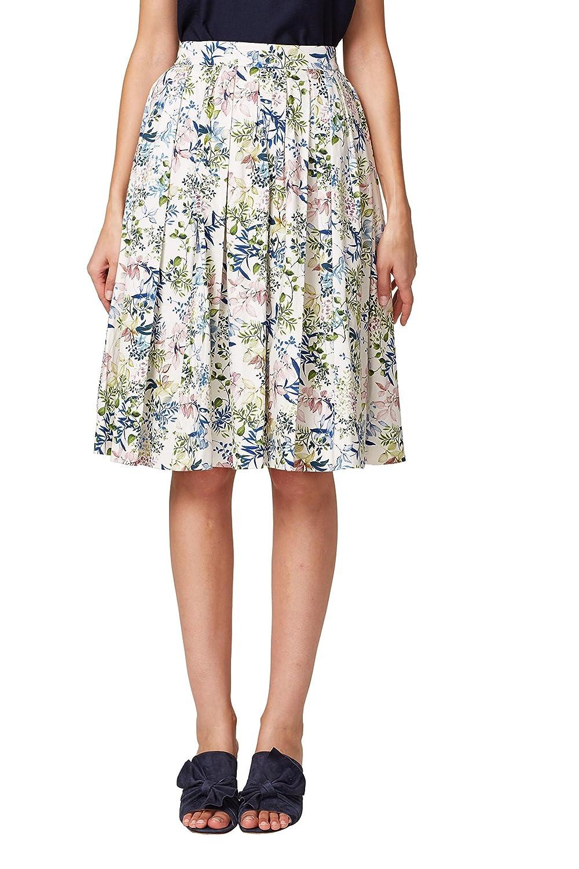 TALLA 40 (Talla del fabricante: 38). ESPRIT Collection Falda para Mujer