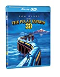 Tom Hanks - The Polar Express (Single Disc Blu-ray 3D + 2D Combo)