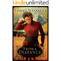 From a Distance (Timber Ridge Reflections Book #1)
