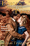 Echoes From The Past: Arizona Historicals The Taggerts Book 5