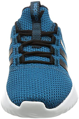100% authentic 6f140 ec05e Amazon.com  adidas Neo Mens Cloudfoam Ultimate Trainers - Blue  Fashion  Sneakers