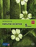 Natural science. 5 Primary. Savia. Workbook - 9788415743941