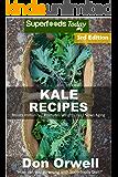 Vegan Cookbook: 101 Delicious, Everyday Soup, Salad, Main