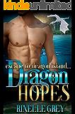 Dragon Hopes (Escape to Dragon Island Book 3)