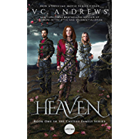Heaven (Casteel Book 1) book cover
