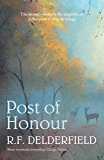 Post of Honour: The classic saga of life in post-war Britain (A Horseman Riding By)