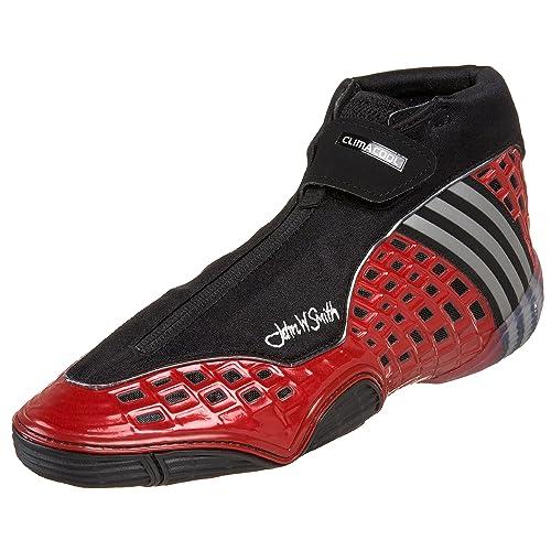 3edb6efb3e638 Adidas Men s Mat Wizard III Js Wrestling Shoe